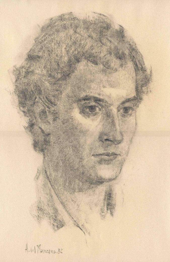 Retrato Mariano
